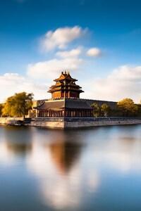 320x480 Forbidden City Beijing