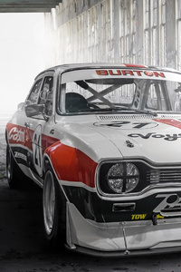 Ford Escort Mk1 Car
