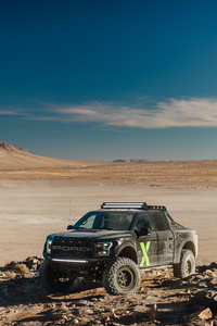 Ford F 150 Raptor Xbox One Edition