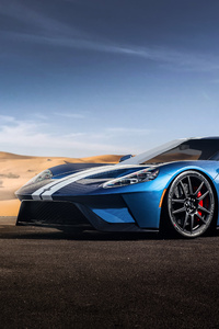 750x1334 Ford Gt 5k 2019