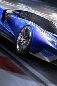 720x1280 Ford GT Forza Motosport 6