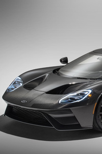 320x568 Ford Gt Liquid Carbon In 2020 8k
