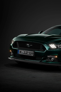320x568 Ford Gt Mustang New