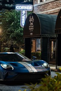 540x960 Ford Gt New