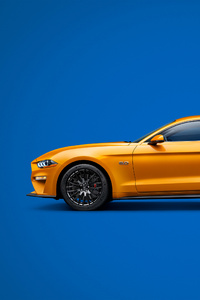 Ford Mustang GT 2018 New