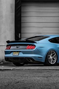 240x320 Ford Mustang GT RFX11