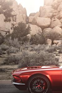 Ford Mustang Pontiac Firebird