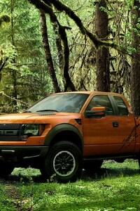 Ford Truck Raptor