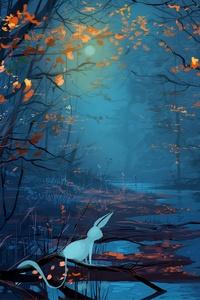 Forest Fantasy Artworks