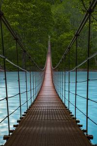 Forest River Bridge