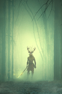 Forest Titan