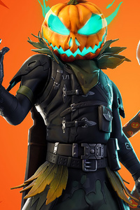 Fortnite Hollowhead And Jack Gourdon 4k