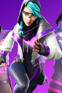 1242x2688 Fortnite Season 11 Game