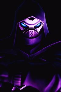 Fortnite The Enforcer 4k