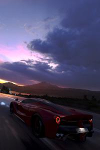Forza Horizon 3 Ferrari Drifting