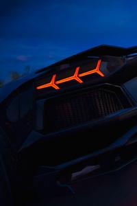 Forza Horizon 3 Lamborghini Aventador 4k