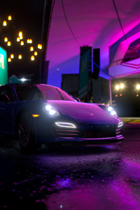 Forza Horizon 3 Porsche 911