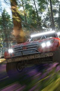 Forza Horizon 4 2018 Offroad Racing 4k