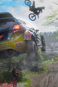 Forza Horizon 4 2018 Video Game