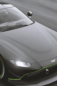 Forza Horizon 4 Aston Martin 5k