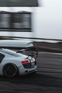 360x640 Forza Horizon 4 Audi 4k