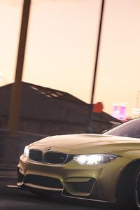 Forza Horizon 4 Bmw Drifting 4k