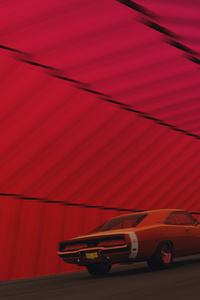 Forza Horizon 4 Classic Car 4k