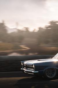 Forza Horizon 4 Classic Cars 4k