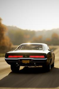 Forza Horizon 4 Dodge