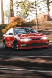 Forza Horizon 4 Drift
