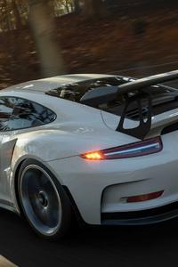 Forza Horizon 4 GT3 RS 5k