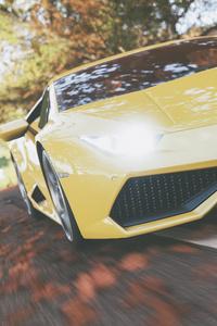 Forza Horizon 4 Lamborghini Huracan