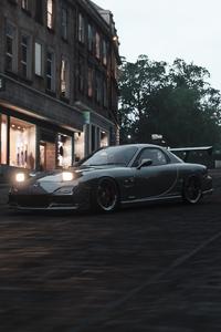 Forza Horizon 4 Mazda
