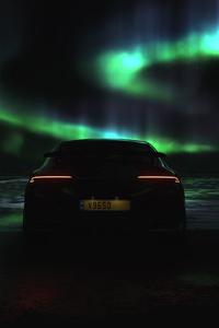 Forza Horizon 4 Mercedes Amg Gt 64s 4k