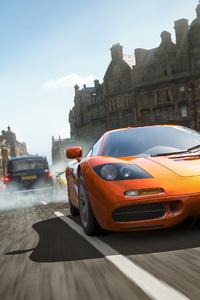 Forza Horizon 4 Street Racing 4k