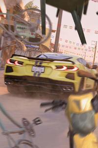 480x854 Forza Horizon 5 2022