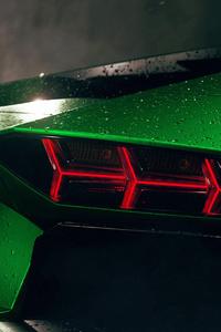 Forza Lamborghini Aventador Horizon 4k