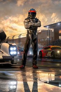 Forza Motorsport 7 2017 4k