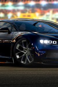 Forza Motorsport 7 Bugatti