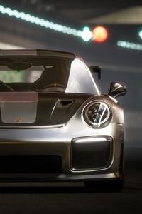 Forza Motorsport 7 Porsche 4k