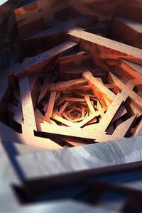Fractal Geometry 3d