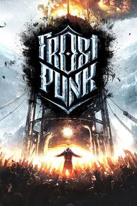 1080x1920 Frost Punk 2019 4k