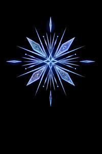 1242x2688 Frozen 2