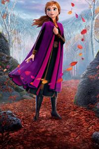 480x800 Frozen2 2019 Movie