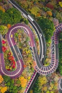 2160x3840 Fuji Hakone Izu National Park 4k