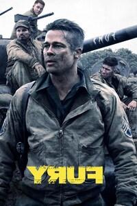 640x960 Fury Movie