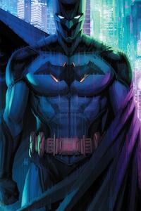 Future State The Next Batman 3 4k