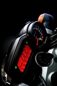 FZ1 Speedometer