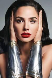 800x1280 Gal Gadot As Wonder Woman New