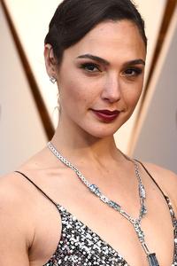 Gal Gadot At Oscars